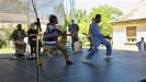 2009 - Afrobreakz koncert Megyeren_21