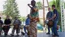 2009 - Afrobreakz koncert Megyeren_22